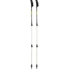 LEKI Tucson Poles black/silver